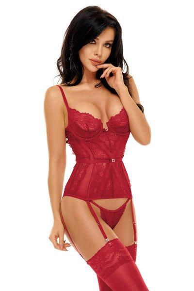 c72f9e4c21b Ravenna corset cherry